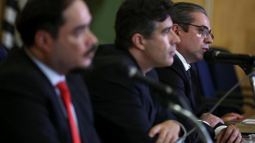 La Fiscalía de Sao Paulo pide la detención preventiva de Lula