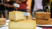Quesos de Gran Canaria en los World Cheese Awards