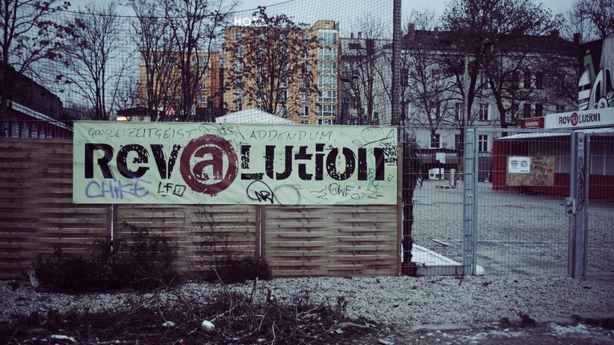 Berlín vive una revolución (Foto: Analía Plaza | Flickr)