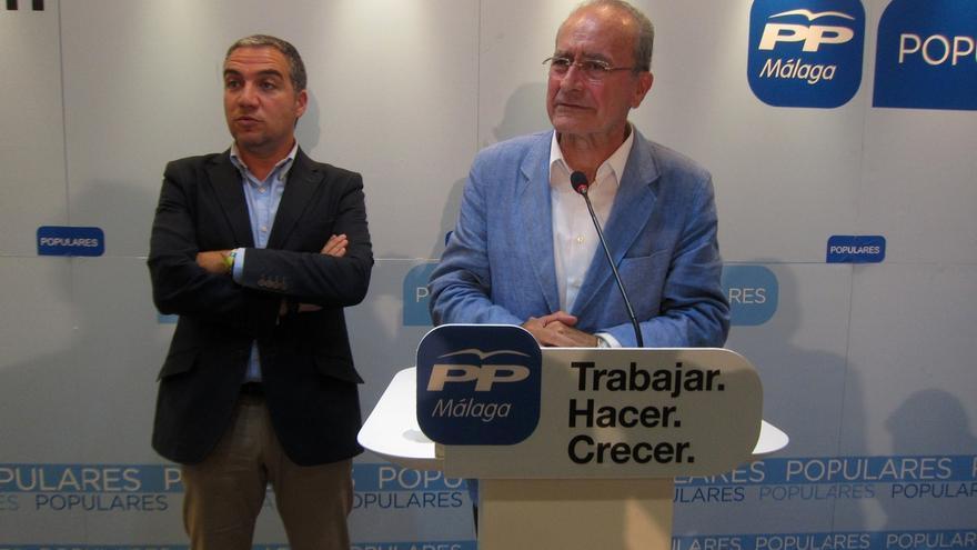 """De la Torre apuesta por """"diálogo"""" y asegura que con Cassá habrá """"gobernabilidad"""""""