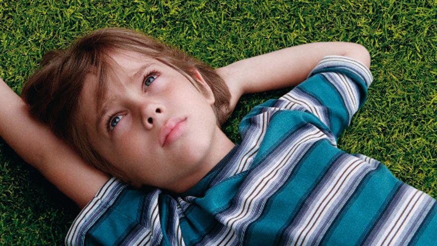 Boyhood, vida de este chico