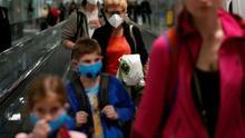 Francia anuncia dos casos confirmados de coronavirus, los primeros en Europa.