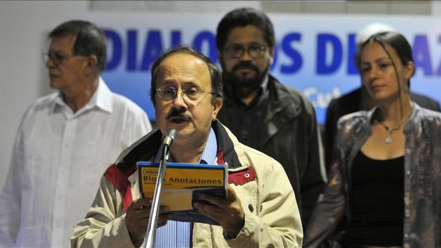 Las FARC denuncian impulso de la propiedad extranjera sobre la tierra en Colombia