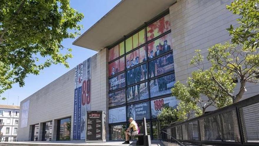 El Institut Valencià d'Art Modern (IVAM)