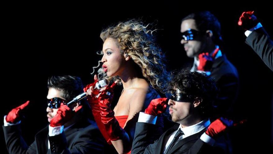 Los Europe Music Awards celebran 20 años de grandes momentos pop