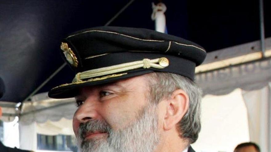Detenido el comisario de Seguridad de la Embajada española en Brasil por matar a su mujer