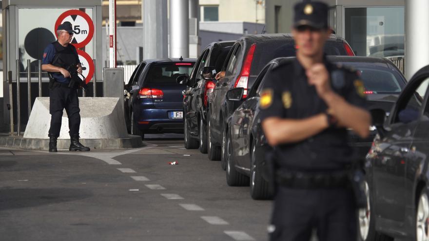 Piden mejoras salariales para agentes que luchan contra el narco en Cádiz