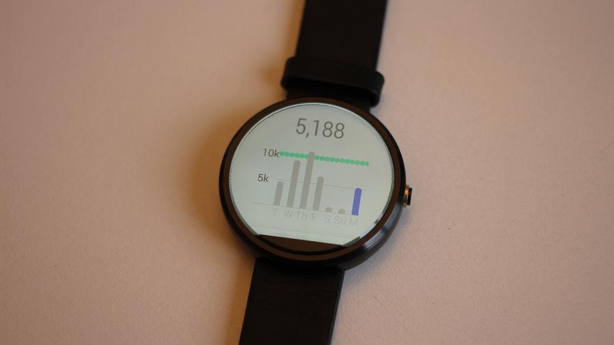 """""""Los smartwatches no van a aportar una gran diferencia con respecto a los smartphones"""""""