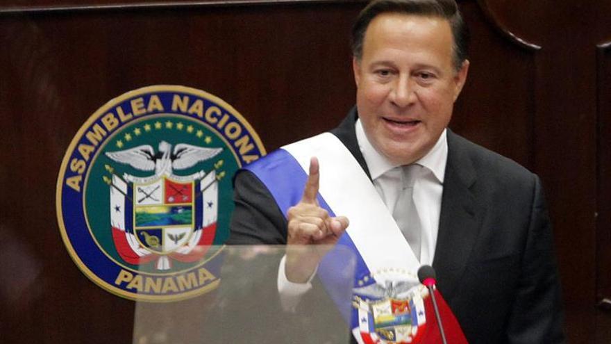Varela elogia designación de abogada panameña en Corte Suprema de Justicia