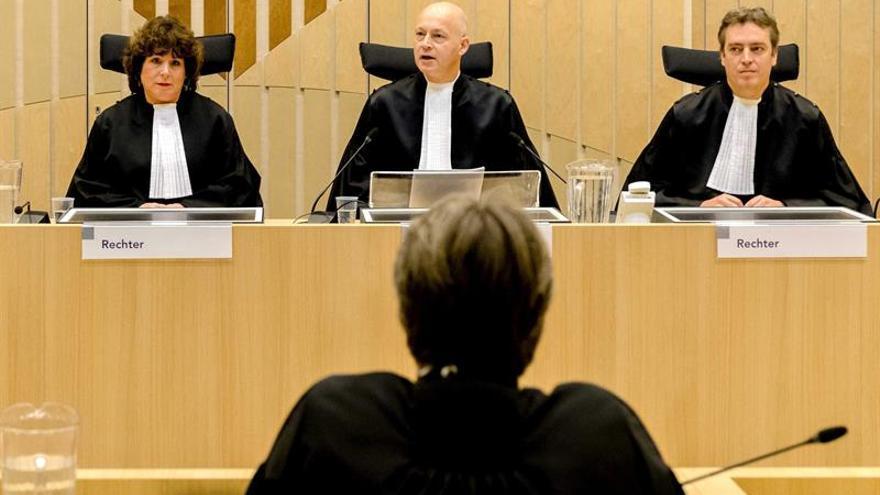 Wilders culpable por incitar a la discriminación, pero no al odio