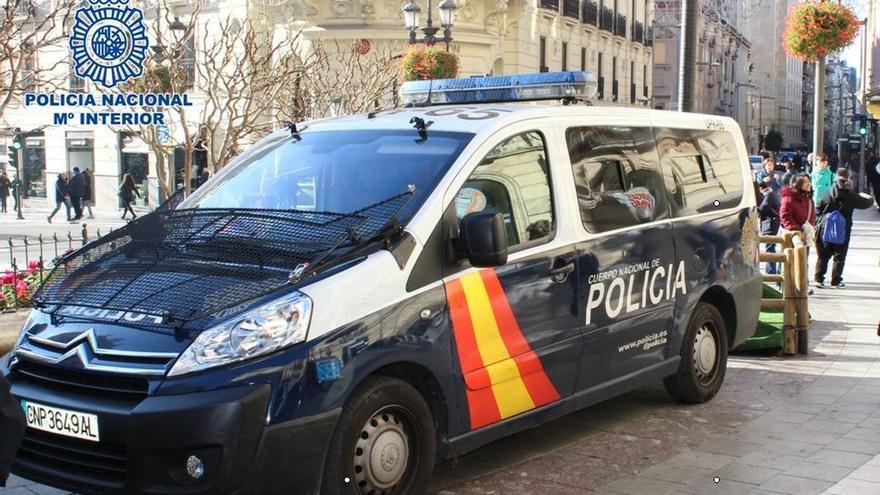 La policía desmantela una banda que vendía droga en Chueca y en Malasaña