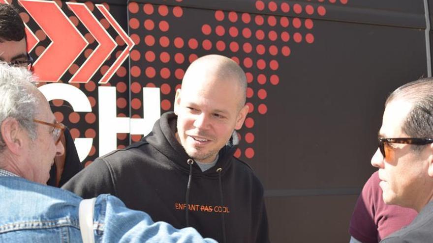 """Residente lanza su disco """"más real y preciso"""" tras más 10 años con Calle 13"""
