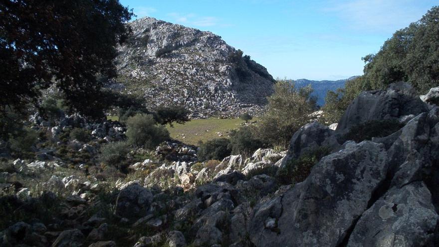 Salta del Cabrero.