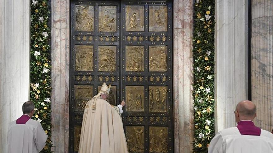 El Jubileo de Francisco, un mensaje global de misericordia, perdón y justicia
