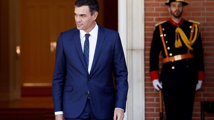 Sánchez reunirá al Consejo de Ministros en Sevilla el 26 de octubre