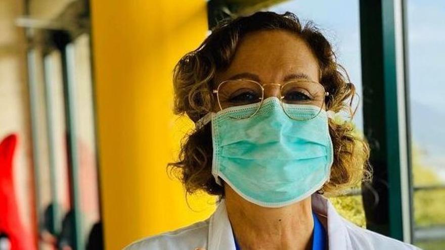 """Coello asegura que """"muchos estudiantes y viajeros"""" solicitan una PCR en La Palma y no acuden a la cita"""
