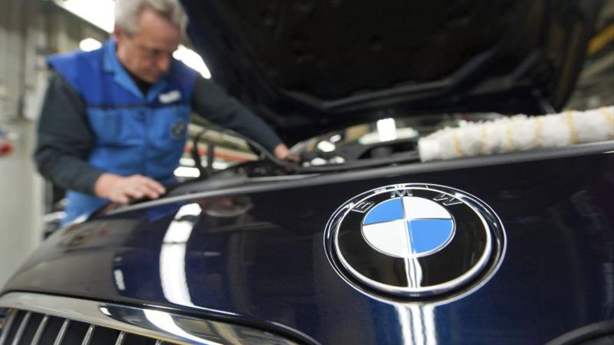El PIB alemán crece un 0,4 por ciento en 2013, la menor cifra desde 2009