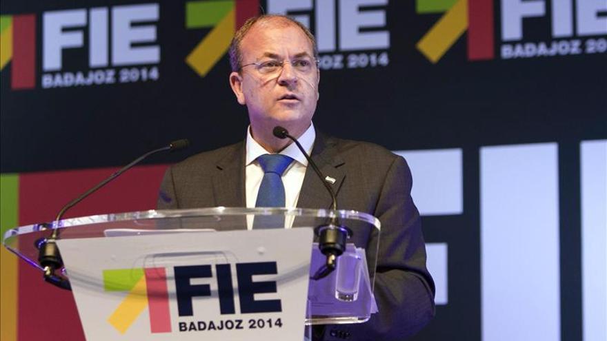El PP atribuye a la actividad parlamentaria los viajes de Monago a Canarias