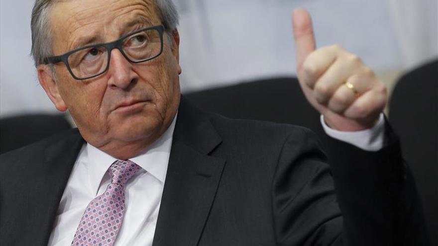 """El presidente de la CE pide """"no confundir"""" a los terroristas con refugiados"""