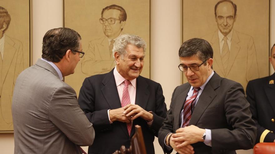 """Posada discrepa de Aznar y defiende que el PP ha actuado """"adecuadamente"""" con Rita Barberá"""
