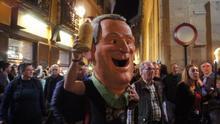 León cancela la procesión pagana del Entierro de Genarín por el coronavirus