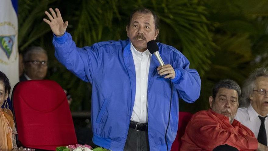 El Gobierno de Nicaragua propone una ley que busca promover el diálogo y la reconciliación