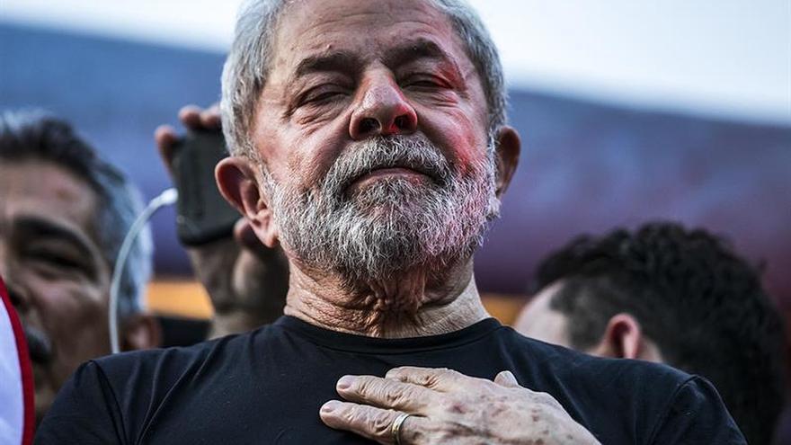 Lula da Silva y Pepe Mujica se reunieron en frontera brasileña