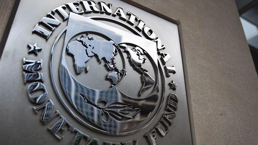 """El FMI alerta de un """"momento decisivo"""" en la eurozona por divisiones internas"""