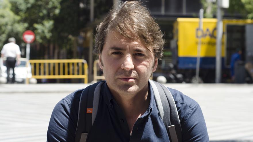 Mehmet Siginir aparece en una lista de periodistas y editores buscados por el gobierno de Turquía