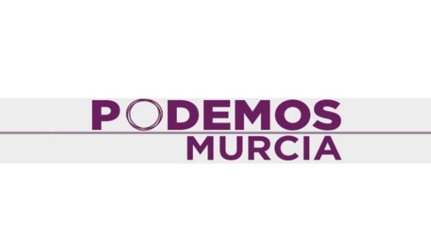 Podemos Murcia también se desvincula de Cambiemos Murcia