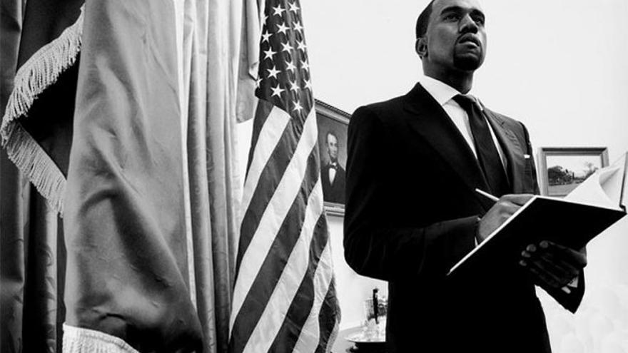 Kanye for President, el meme