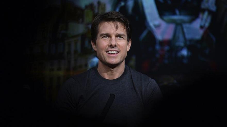 """Tom Cruise se apunta a la secuela de """"Jack Reacher"""""""