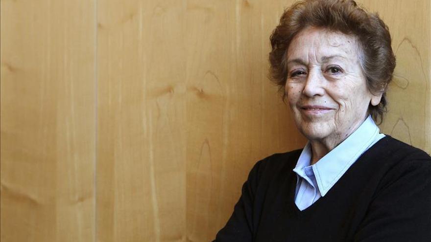 """Último adiós a Amparo Baró, mucho más que """"la Sole"""""""