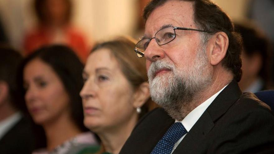 """Rajoy: """"No se han respetado los mínimos estándares democráticos en Venezuela"""""""