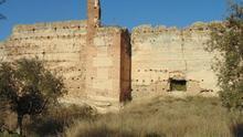 El castillo de Villalba, en la localidad toledana de Cebolla, entra en la Lista Roja del Patrimonio