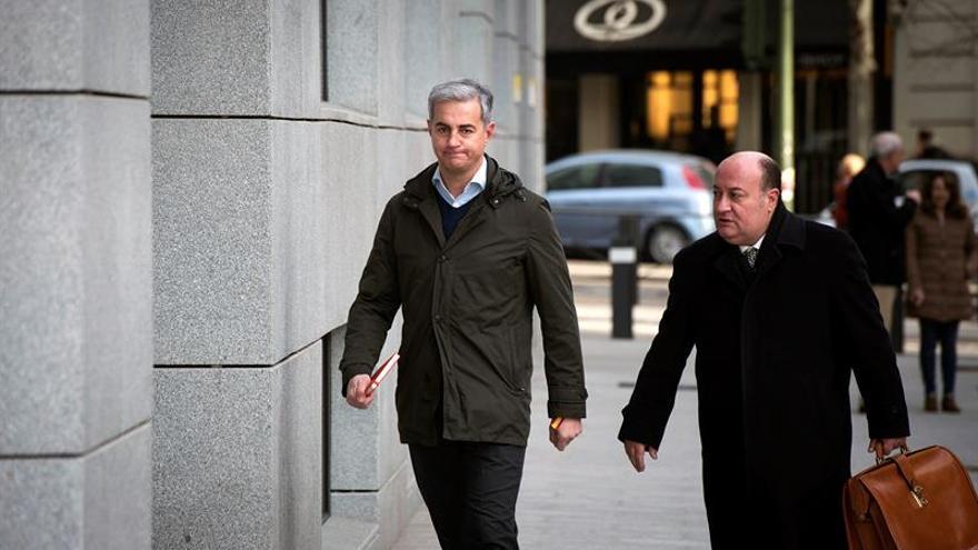 Ricardo Costa declara hoy como testigo en la causa sobre la caja B del PP