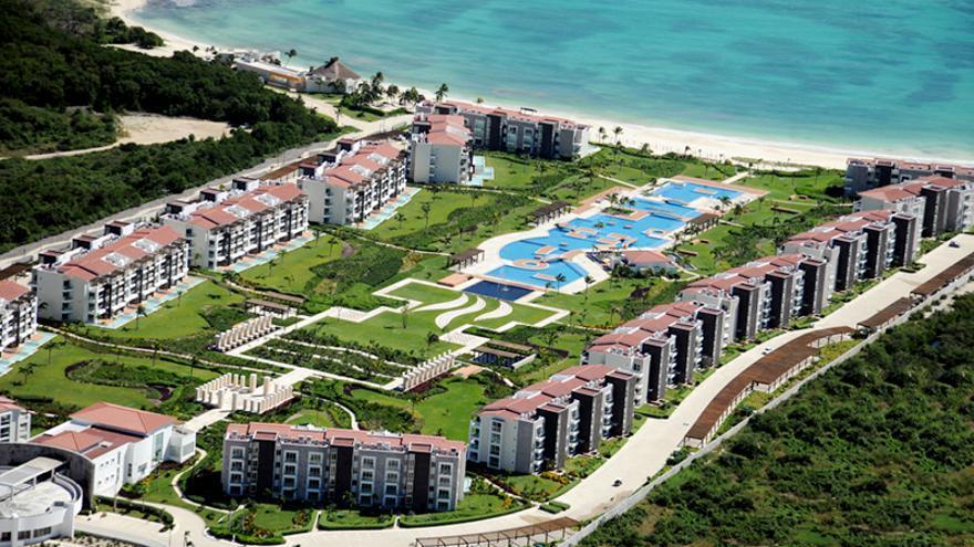 Bankia vendi apartamentos de lujo en riviera maya por 354 for Inmobiliaria bancaja
