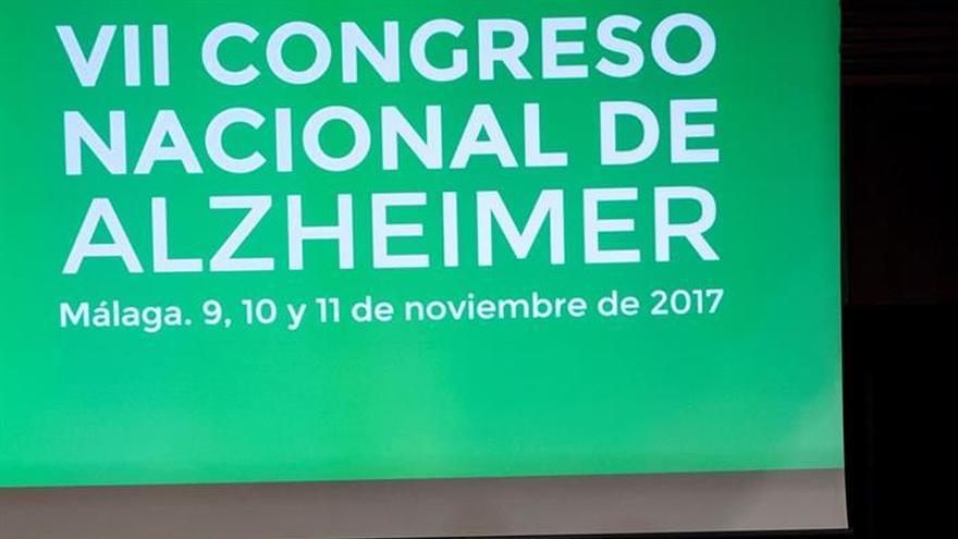 El 70 % de personas con Alzheimer no tienen diagnóstico, según Ceafa