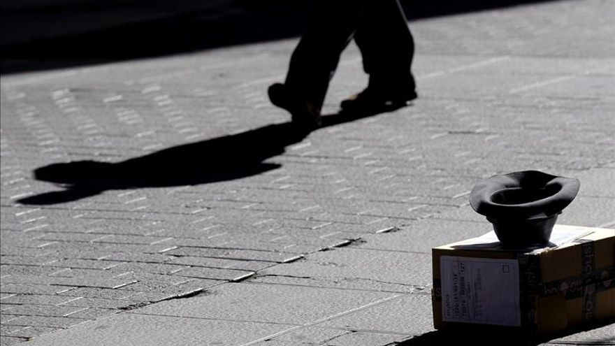 Elcano dice en un informe que la mayoría de los pobres vivirán en países de renta media