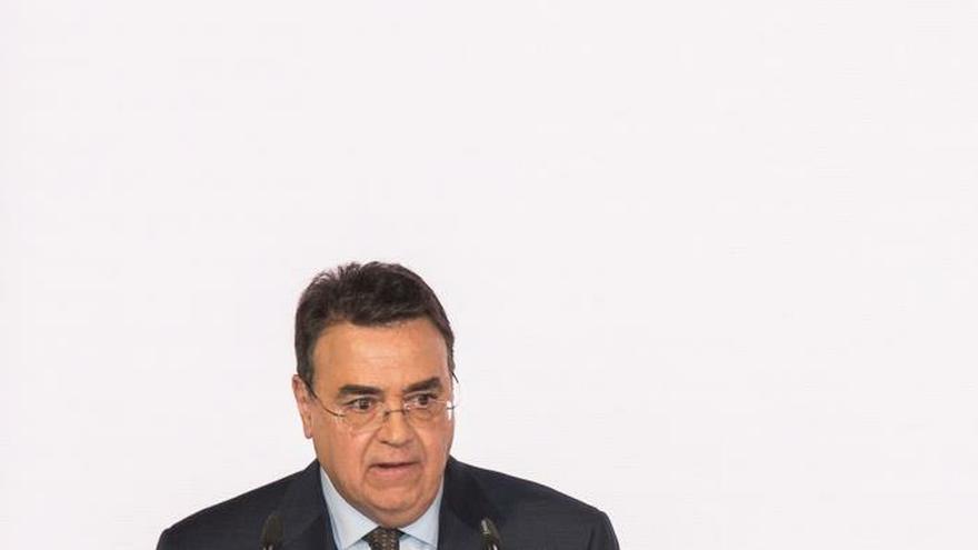 Enagás gana hasta septiembre 333 millones de euros, un 2,27 % más