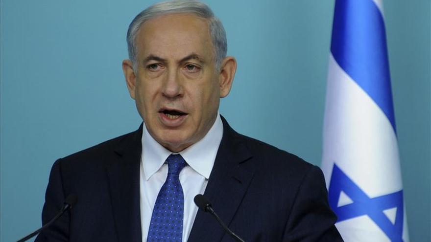 Netanyahu logra formar gobierno 90 minutos antes de vencer el plazo