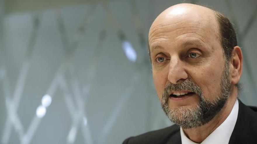 La Asociación Española de Editores de Música pide la dimisión del presidente de la SGAE