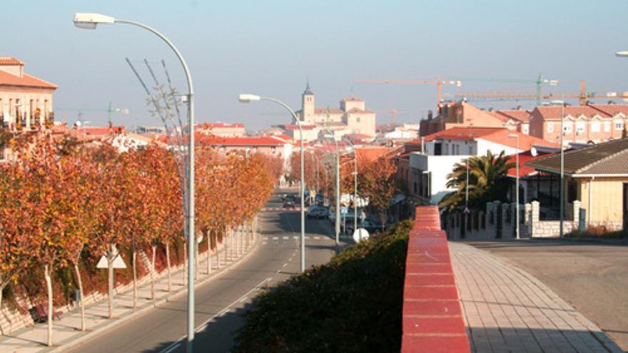 Bargas (Toledo) / Foto: Ayuntamiento