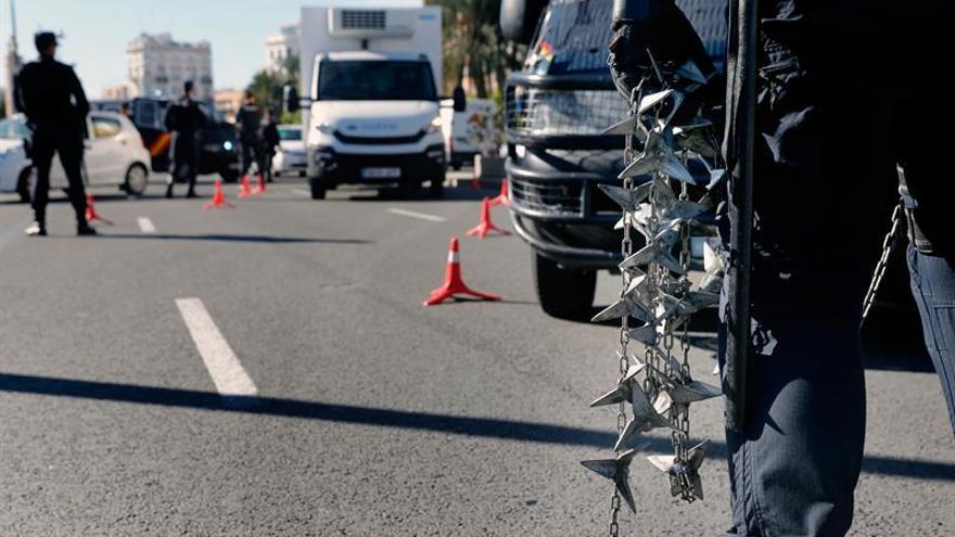 Un detenido en Valencia por presunta captación de yihadistas en internet