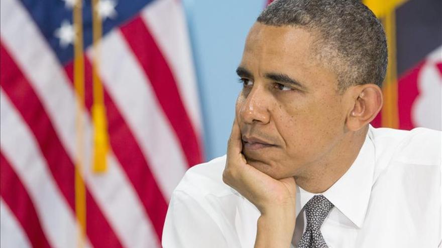 Letta y Obama dicen que hay que favorecer la salida pacífica a la crisis siria