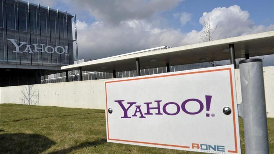 La venta de Alibaba disparó el beneficio neto de Yahoo en 2012
