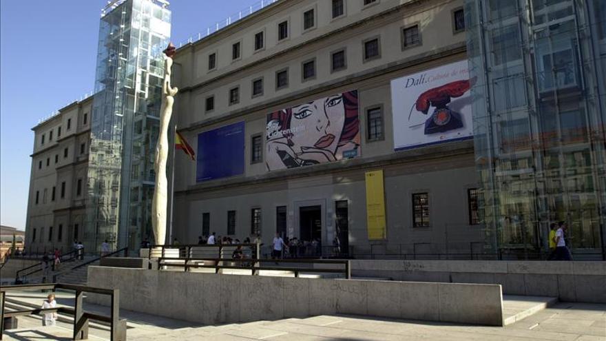 El Reina Sofía encabeza la clasificación cultural de 2012