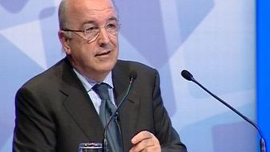 Joaquin Almunia. (EP)