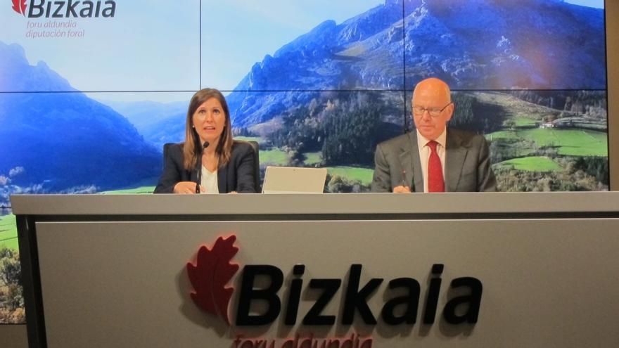 Bizkaia subvencionará con más de 640.00 euros a entidades que participan en Deporte Escolar y el programa Heziki