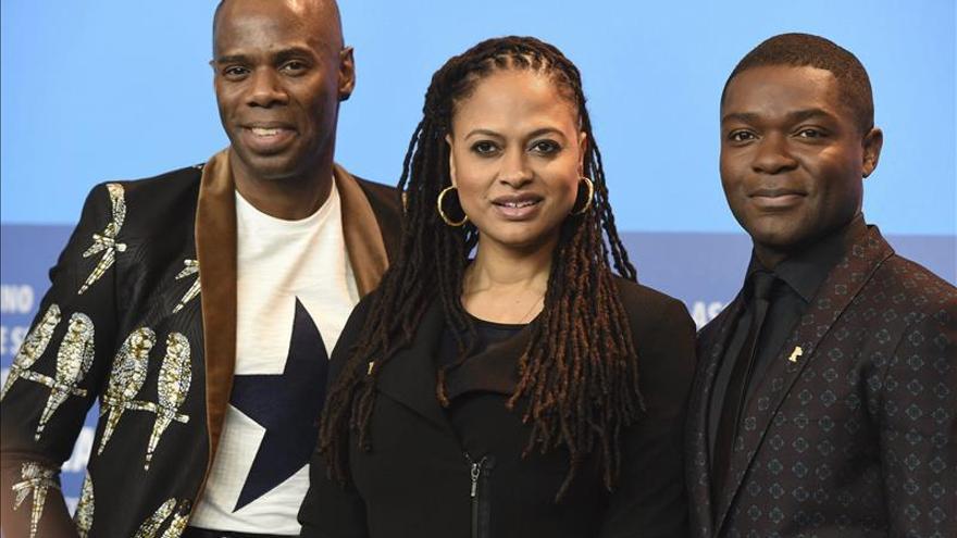 """""""Selma"""" lanzó su alegato contra el racismo desde la Berlinale"""